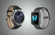 مقایسه جامع ساعت هوشمند Gear S3 سامسونگ با Apple Watch 1