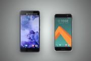 مقایسه جامع دو گوشی اچ تی سی U Ultra با HTC 10