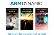 ARM معماری جدیدی با نام DynamIQ رونمایی کرد