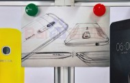 درز تصاویری از طراحی گوشی های نوکیا ۸ و نوکیا ۷ ؛ دوربین دو گانه کارل زایس