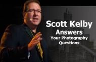 پاسخ اسکات کلبی به ۵ سوال عکاسی کاربران