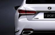 لکسوس در نمایشگاه خودروی نیویورک از مدل ۲۰۱۸ سدان لوکس LS با پکیج F اسپرت رونمایی خواهد کرد