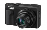 پاناسونیک از دوربین سوپرزوم کامپکت لومیکس ZS70 / TZ90 رونمایی کرد