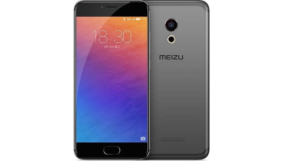 گوشی میزو پرو 6
