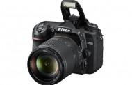 نیکون دوربین جدید DSLR خود را با نام D7500 رونمایی کرد