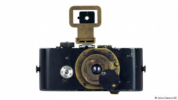آموزش عکاسی (۱): تاریخچه عکاسی