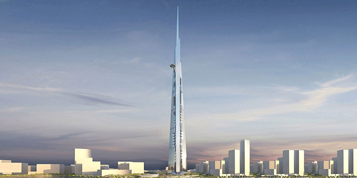 تماشا کنید : نگاهی به ۱۰ تا از بلندترین برج های جهان که تا سال ۲۰۲۰ تکمیل می شوند