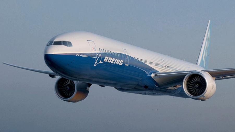 بوئینگ اولین سری از هواپیماهای سفارش ایران را در سال آینده میلادی تحویل میدهد