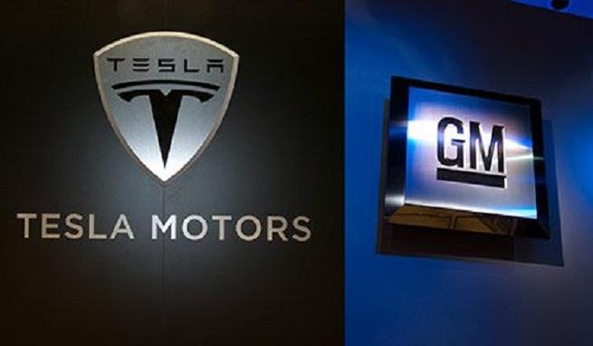 تسلا با پیش روی از جنرال موتورز با ارزش ترین خودروساز آمریکا لقب گرفت
