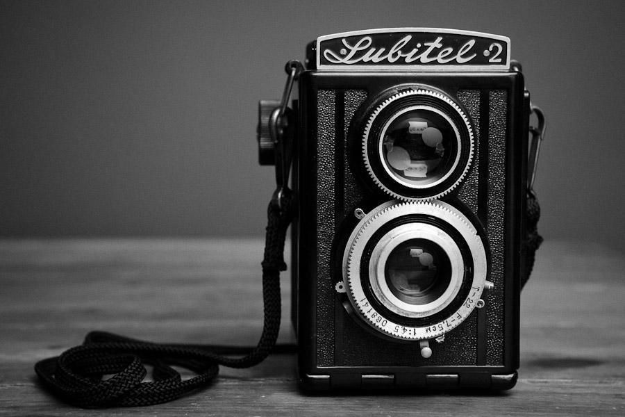 دوربین لوبیتل ۲