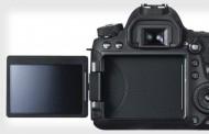 ۶D Mark II اولین DSLR فول فریم کانن با LCD متحرک خواهد بود