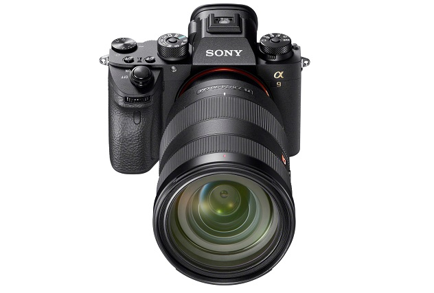 سونی دوربین آلفا 9 (2)