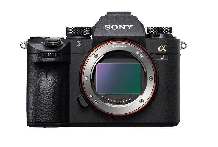 سونی دوربین آلفا 9 (3)