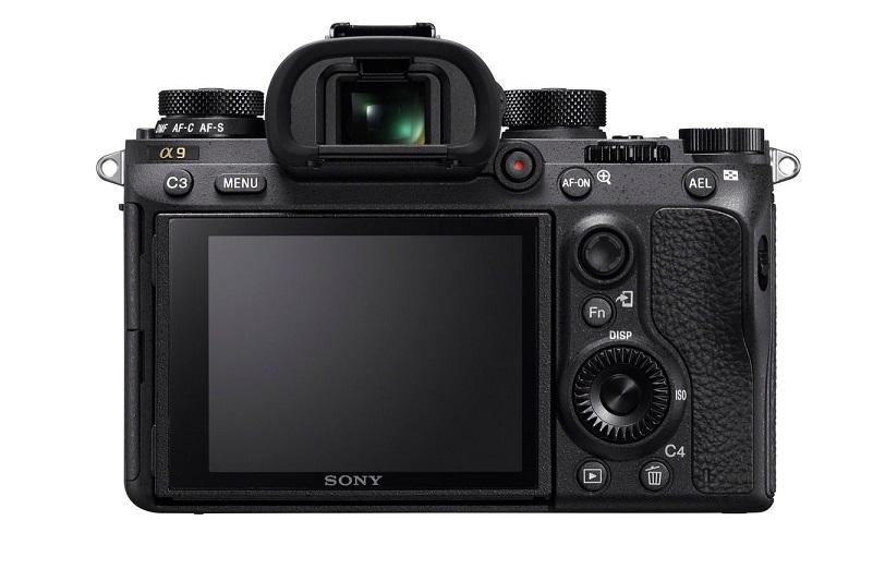 سونی دوربین آلفا 9 (4)