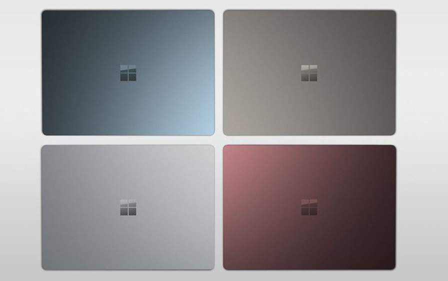 لپ تاپ سرفیس مایکروسافت (10)