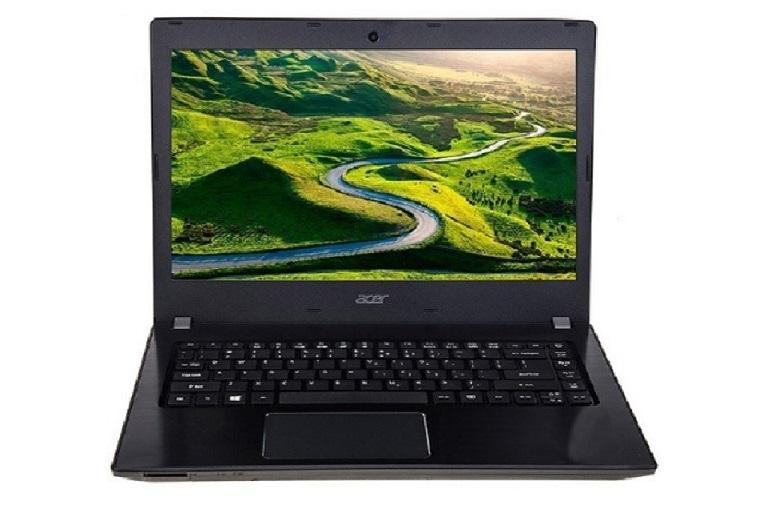 لپ تاپ 14 اینچی ایسر مدل Aspire E5 475G 795Y
