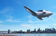 شرکت لیلیوم اولین هواپیما برقی عمود پرواز را رونمایی کرد + ویدئو