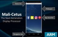 ARM نسل جدید معماری گرافیکی خود را با نام Mali-Cetus معرفی کرد