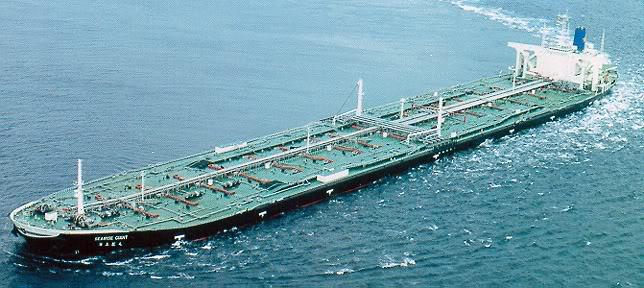 کشتی های غول پیکر نفت کش (4)