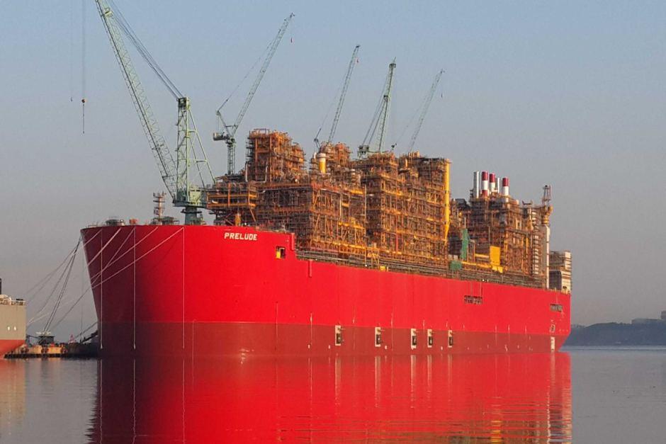 کشتی های غول پیکر نفت کش (5)