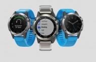 رونمایی گارمین از ساعت هوشمند کوانتیکس ۵ مناسب برای غواصی