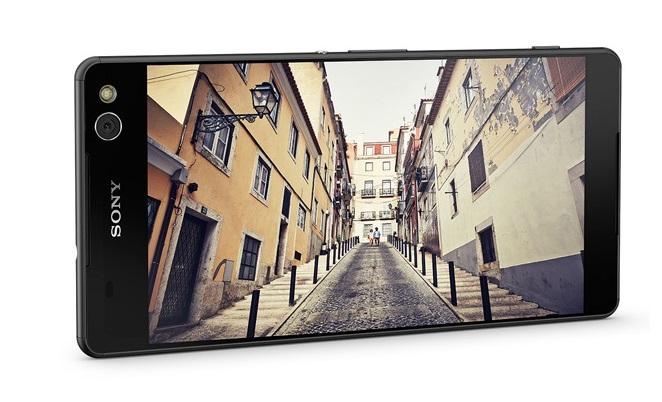 گوشی موبایل سونی مدل Xperia C5 Ultra دو سیمکارت