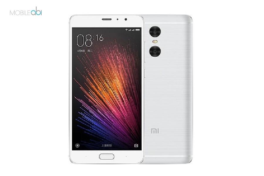 گوشی موبایل شیائومی Redmi Pro ظرفیت 64 گیگابایت