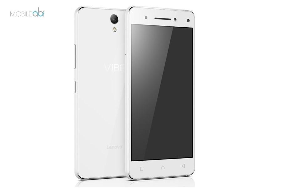 گوشی موبایل لنوو مدل Vibe S1 دو سیم کارت