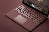 درز تصاویری از سرفیس لپ تاپ پیش از کنفرانس مایکروسافت