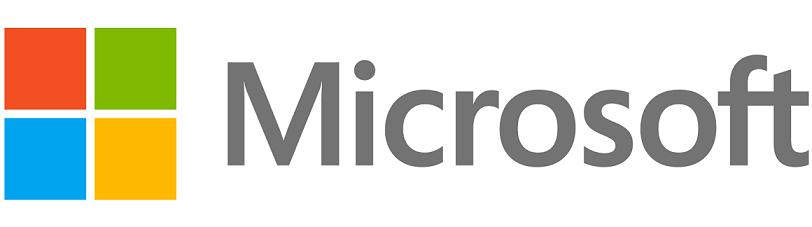 برند مایکروسافت