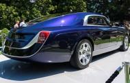 نگاهی به خودرو رولز رویس ۱۳ میلیون دلاری ؛ گران ترین خودرو جهان + ویدئو