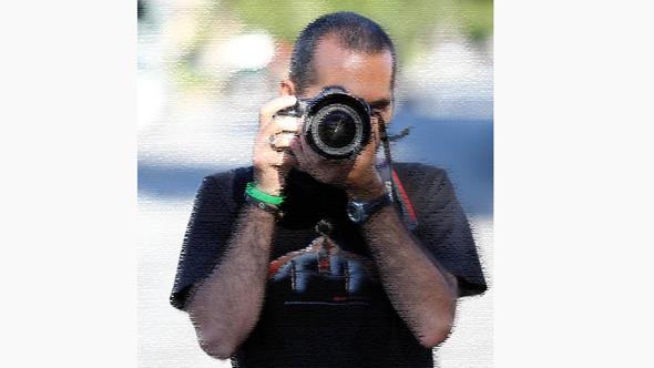 شیوه های گرفتن دوربین در دست (2)