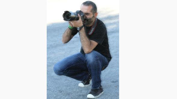 شیوه های گرفتن دوربین در دست (5)