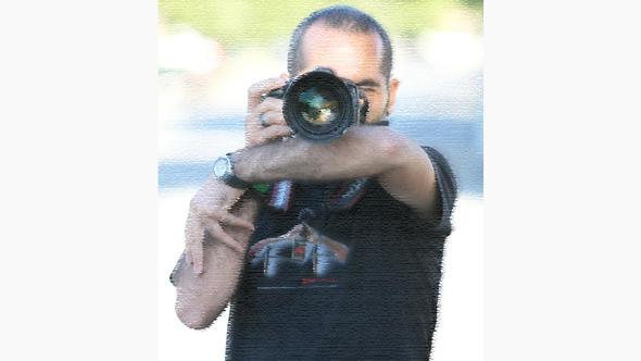 شیوه های گرفتن دوربین در دست (6)