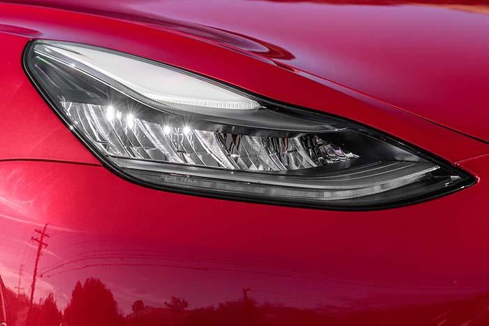 خودرو تسلا مدل 3 (4)