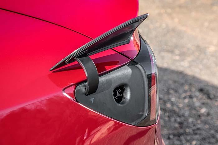 خودرو تسلا مدل 3 (5)