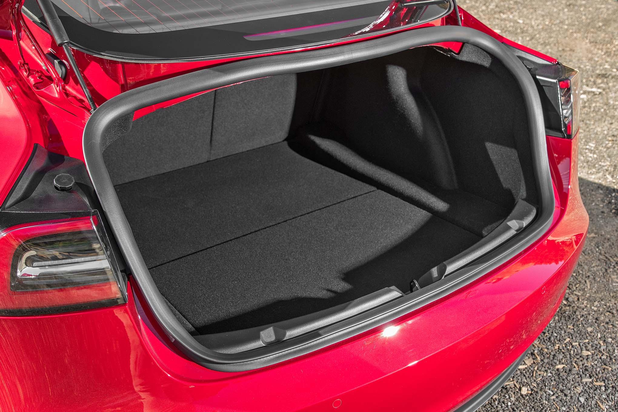 خودرو تسلا مدل 3 (8)