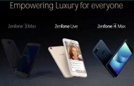 نام سه مدل از گوشیهای هوشمند مورد انتظار ایسوس یعنی ذنفون ۴ ، ذنفون ۴ وی و ذنفون ۴ مکس فاش شد