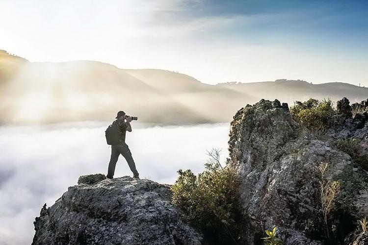 پنج راهکار اصلی برای تبدیل شدن به یک عکاس حرفهای و کسب درآمد