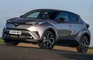 قیمت خودروهای تویوتا CH-R و لکسوس RX200t در ایران مشخص شد