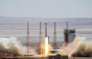 ماهوارهبر سیمرغ با موفقیت دومین پرتاب خود را انجام داد