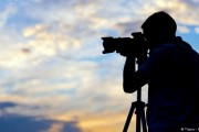 آموزش عکاسی (۸): کادربندی و ترکیببندی اول
