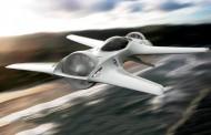 شرکت دلورین ارواسپیس، خودرو پرندهی عمود پرواز DR-7 را با قابلیتهای متمایز معرفی کرد