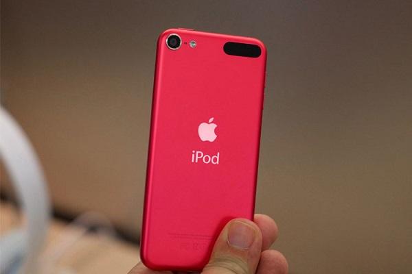 احتمالا اپل از آیپاد تاچ نسل هفتم امشب رونمایی کند