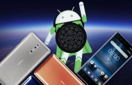 لیست گوشی های نوکیا که آپدیت اندروید ۸ اوریو دریافت خواهند کرد