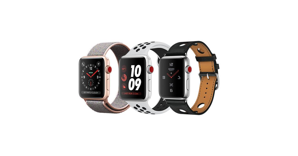 اپل واچ 3 اپل و سیستم عامل واچ او سی 4 (1)