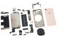 وبسایت iFixit سطح تعمیرپذیری گوشی هوشمند آیفون ۸ اپل را در سطح متوسط اعلام کرد