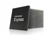 کمپانی سامسونگ در حال ساخت تراشه های ۱۱ و ۷ نانومتری برای پردازنده های موبایل
