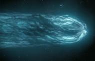 مشاهده یک سیارک هیبریدی دنباله دار در منظومه شمسی