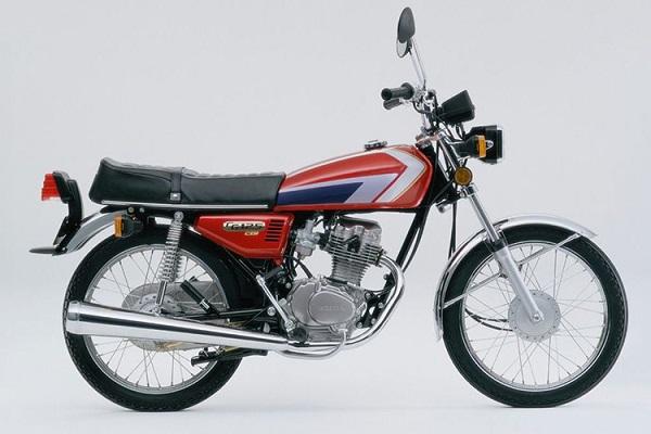 احتمالا تولید موتورسیکلت ۱۲۵ سیسی به پایان برسد